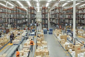 Logistic Manpower Supply