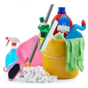 cleaning agency qatar