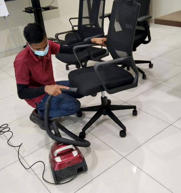 office cleaning services qatar