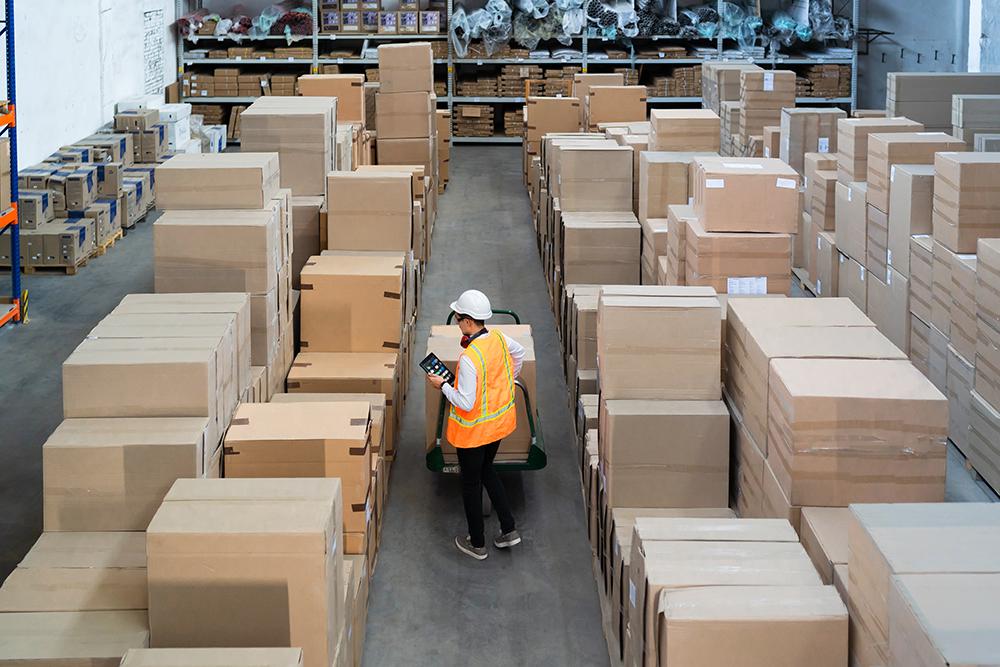 logistic manpower supply doha