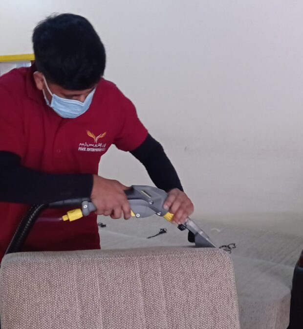 upholstery cleaning doha