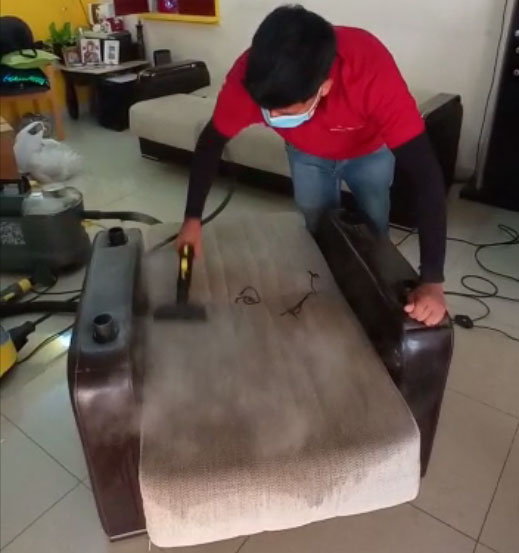 upholstery cleaning qatar