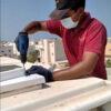 water tank cooler in doha