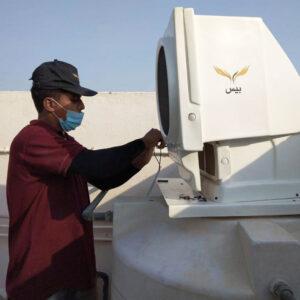 water tank cooler doha