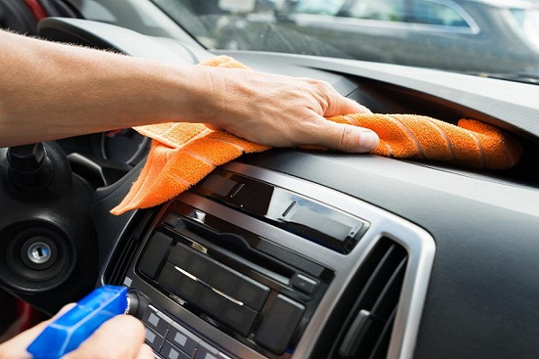 Car Cleaning qatar