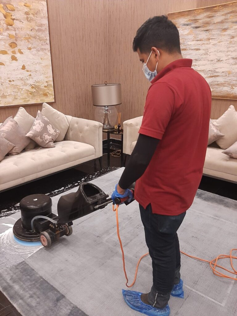 House Cleaning qatar